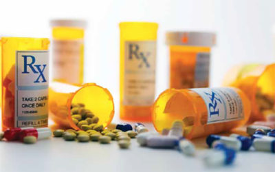 Important Changes to Prescription Pain Medication Policy